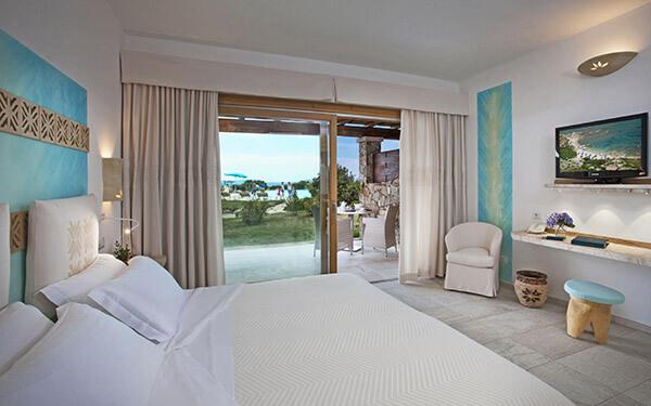 Family Suite Licciola - Hotel Valle Erica - Santa Teresa Gallura