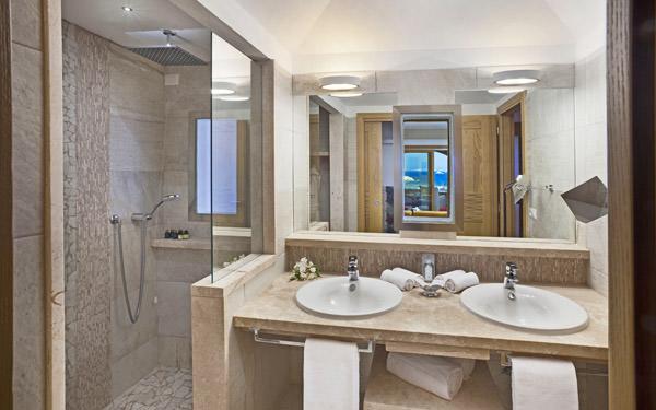 Junior Suite Licciola Vista Mare- Hotel Licciola - Santa Teresa Gallura