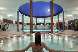 Thalassotherapy and Wellness Delphina Sardinia - Italy