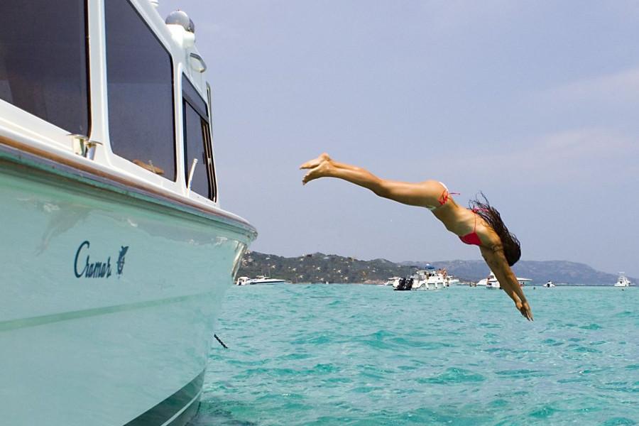 Excursions Delphina Hotel Marinedda Marinedda, Isola Rossa Sardaigne - Italie