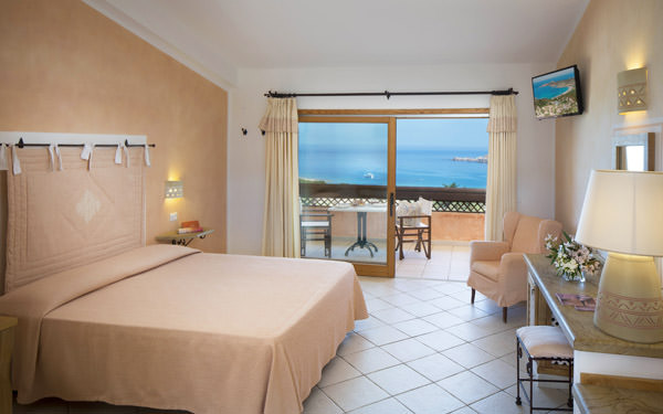 Senior Suite Family - Hotel Marinedda - Isola Rossa