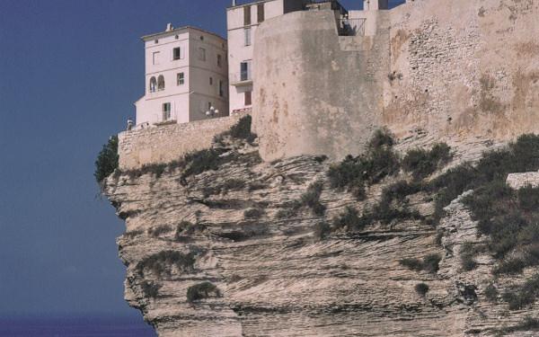 Bonifacio e Arcipelago Corso