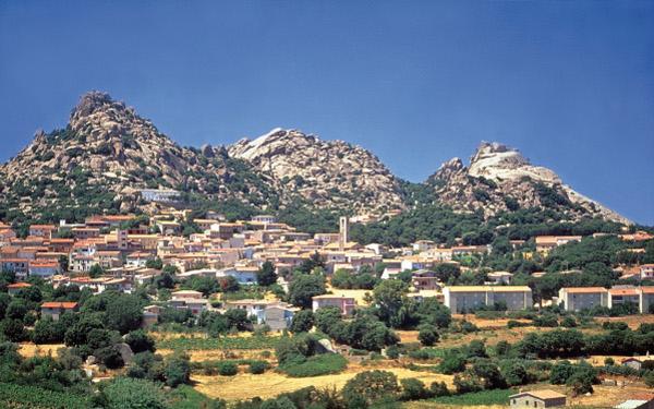 Tour Gallura