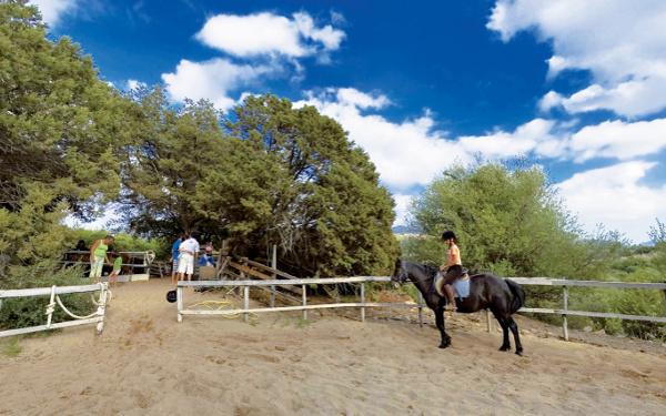 Equitazione Resort Le Dune