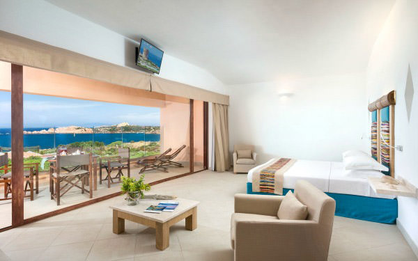 Junior Suite Executive  - Hotel Torreruja - Isola Rossa
