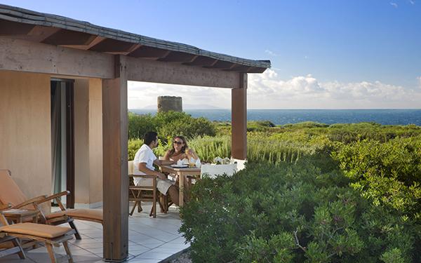 Master Suite - Hotel Torreruja - Isola Rossa
