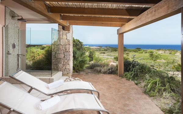 President - Hotel Torreruja - Isola Rossa