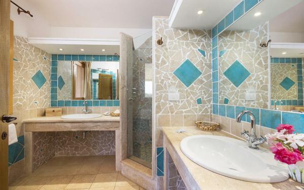 Imperial Suite Vista Mare - Hotel Torreruja - Isola Rossa