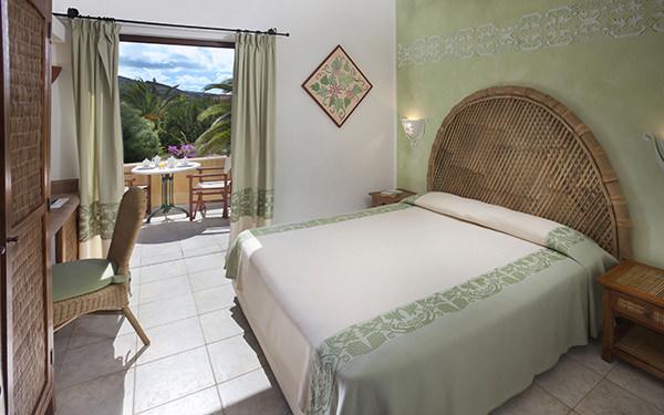 Relax Family - Hotel Torreruja - Isola Rossa