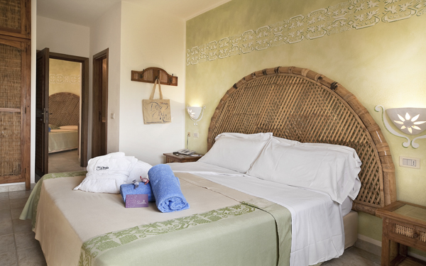 Relax Family Special - Hotel Torreruja - Isola Rossa