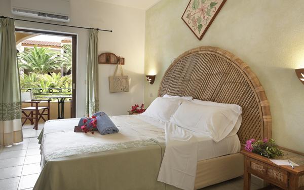 Standard - Hotel Torreruja - Isola Rossa