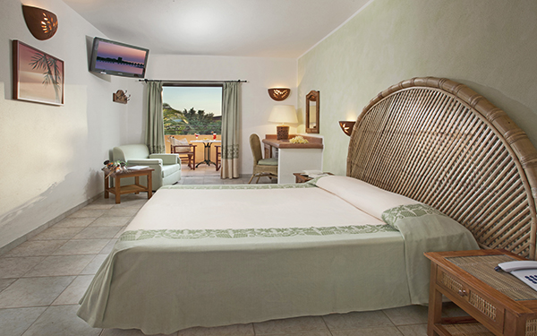 Superior - Hotel Torreruja - Isola Rossa