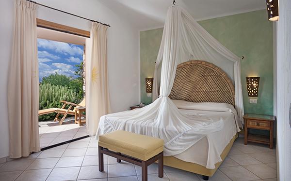 Suite - Hotel Torreruja - Isola Rossa