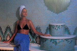 hotel torreruja gallery bagno turco  Isola Rossa Sardegna