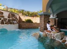 hotel torreruja gallery benessere scorcio  Isola Rossa Сардиния - Италия