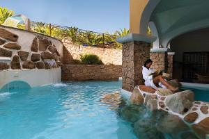 hotel torreruja gallery benessere scorcio  Isola Rossa Sardegna