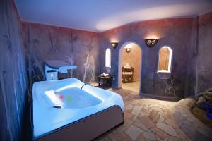 hotel torreruja gallery benessere sieste  Isola Rossa Cerdena - Italia