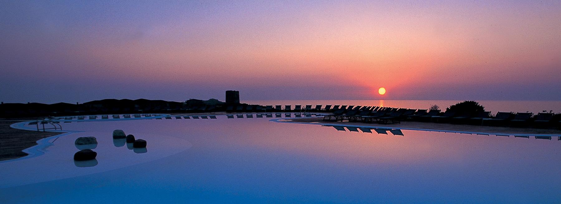 isola Rossa,Golfo dell'Asinara, nord Sardegna