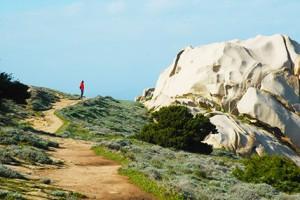 Itinerari trekking al mare in Sardegna