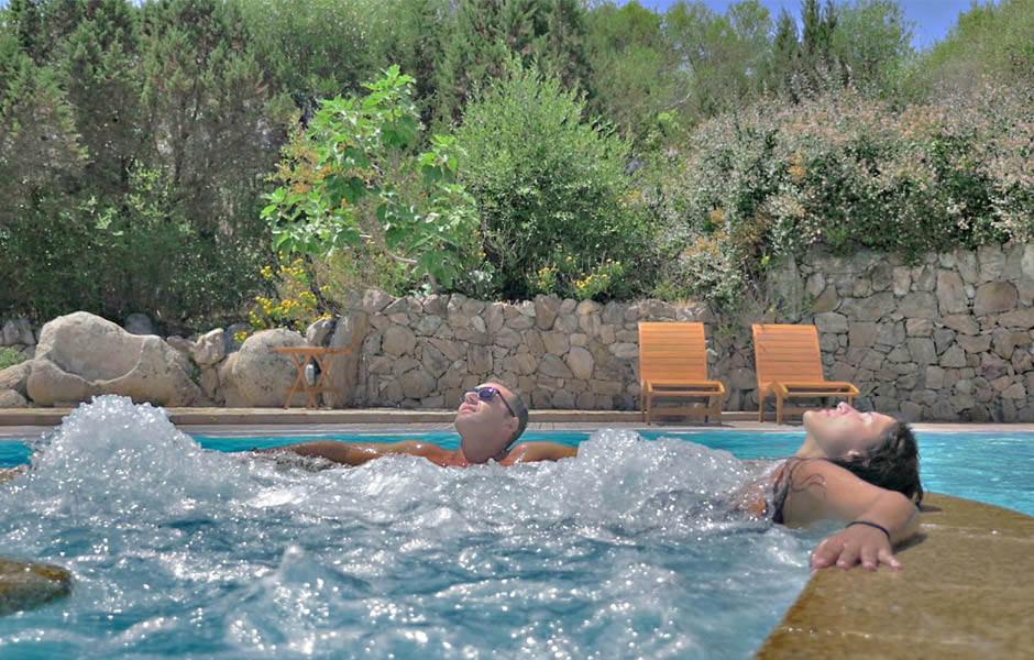 3 mete per il Viaggio di Nozze a Settembre in Sardegna