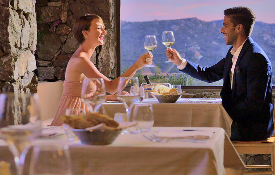 3 destinations for September Honeymoons in Sardinia - Gallura: excursions for couples