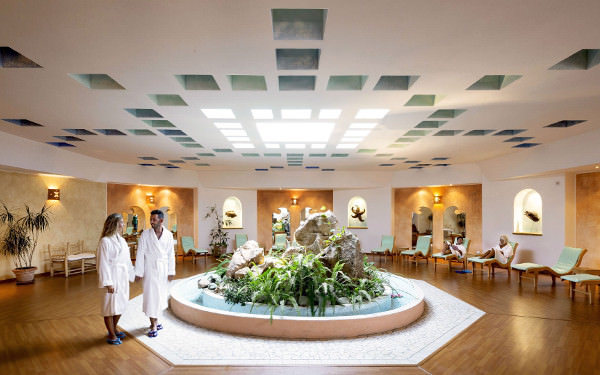 Thalasso and spa discovery, wellness offer in the North of Sardinia