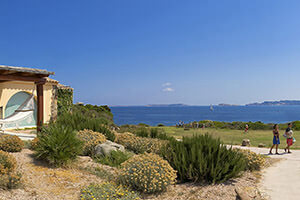 Best beach hotels and for families? The British press rewards the hospitality from Gallura