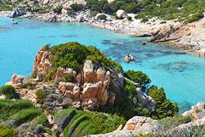 La Sardegna regina delle classifiche di Skyscanner per le spiagge più belle d'Italia