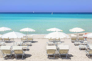 May offers in Sardinia