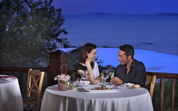 Organizzazione Matrimoni in Sardegna con Delphina
