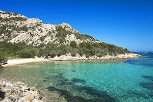 Summer by the sea with Delphina! Hotel + ferry holiday packages for Sardinia