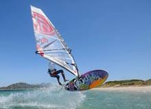 Windsurf e altro a Porto Pollo