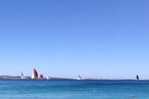 Regate a Porto Cervo, Sardegna