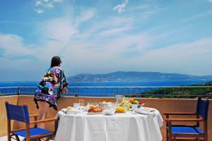 Appartement Delphina Residence Il Mirto Palau, Cala Capra Sardinien - Italien