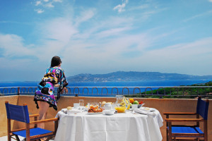 Appartamenti Delphina Residence Il Mirto Palau, Cala Capra Sardegna