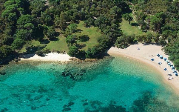 Appartamenti Bilocale Beach Vista Mare- Residence Il Mirto - Palau