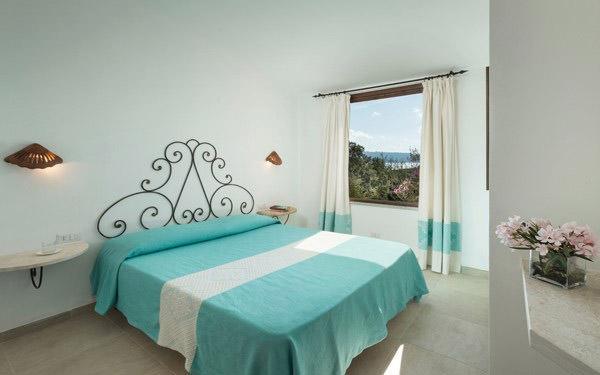 Appartamenti Trilocale 5 - Residence Il Mirto - Palau