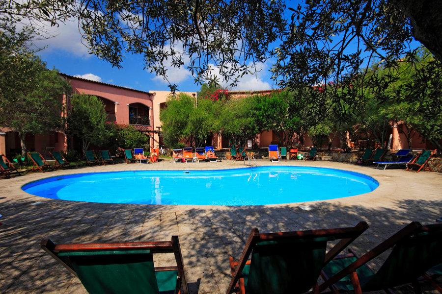 Residence Delphina Resort Cala di Falco Cannigione, Costa Smeralda Sardinia - Italy