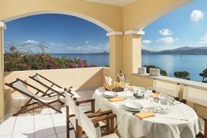 Resort Cala di Falco, Ville, Cannigione Sardegna