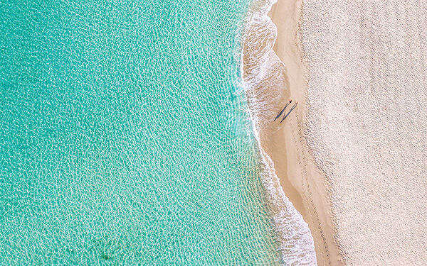 Resort Le Dune. Non è un divertimento l'amore?