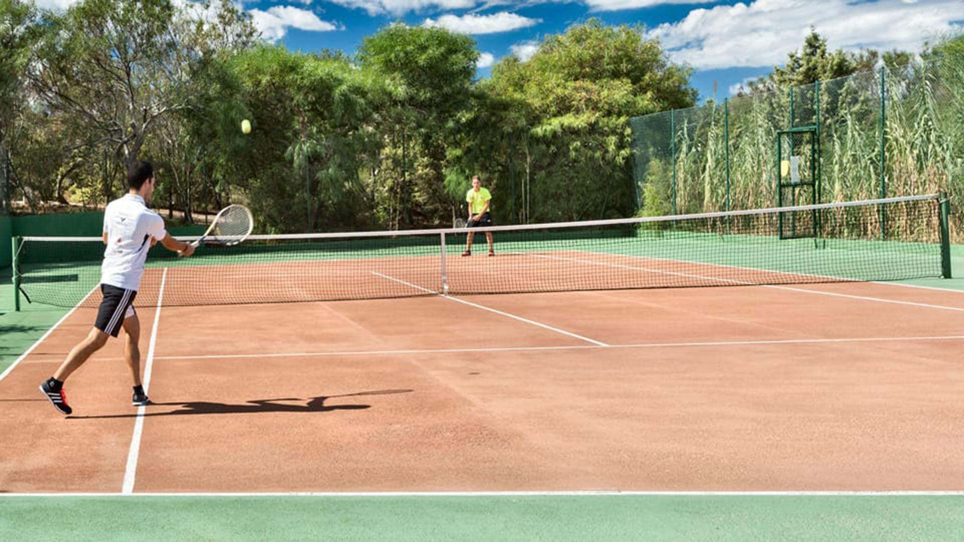 resort-le-dune-sport-in-sardegna