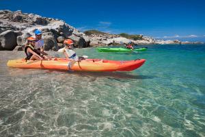 Mer Delphina Resort Valle dell'Erica S. Teresa di Gallura Sardaigne - Italie