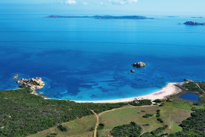Weekends in 5 star Hotels in Sardinia from 544€