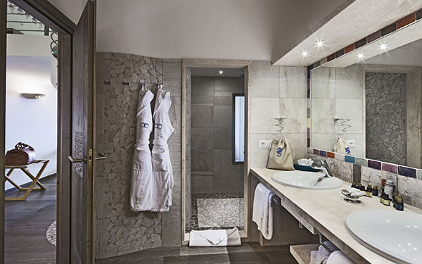 Junior Suite Family Exclusive Vista Mare - Hotel Licciola - Santa Teresa Gallura