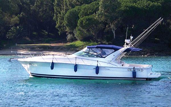 Speciale Diporto Riviera 4000