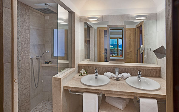 Senior Suite Family Vista Mare  - Hotel Licciola - Santa Teresa Gallura