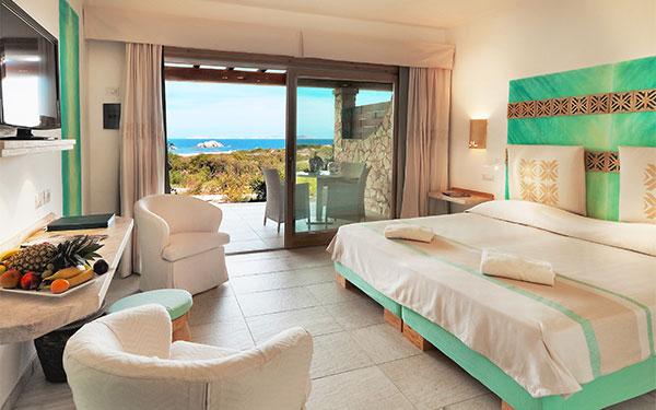Standard Licciola - Hotel Licciola - Santa Teresa Gallura