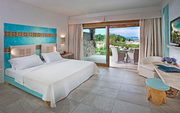 Family Suite - Hotel Licciola - Santa Teresa Gallura