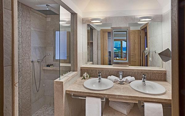 Junior Suite Exlcusive vista mare - Hotel Licciola - Santa Teresa Gallura