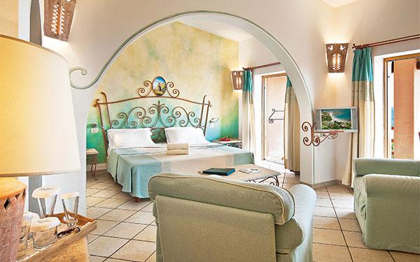 Junior Suite Mirtilla  - Hotel Valle Erica - Santa Teresa Gallura